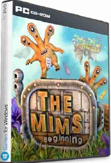 Descargar The Mims Beginning [MULTI4] [0x0815] por Torrent